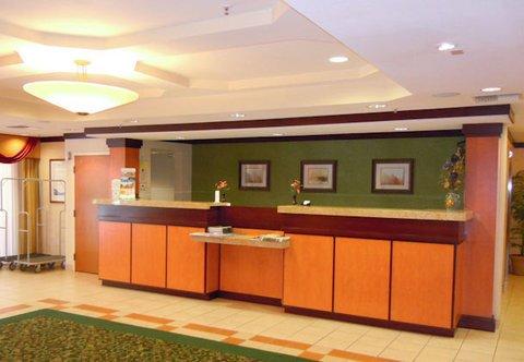 фото Fairfield Inn & Suites Ukiah Mendocino County 488625163