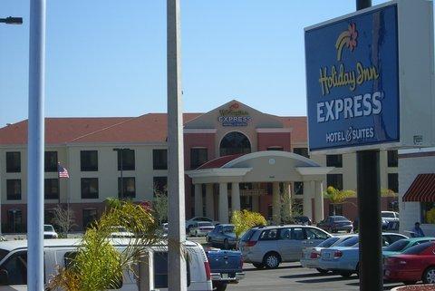фото Holiday Inn Express Sebring 488625951