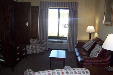 фото Holiday Inn Express Sebring 488625970