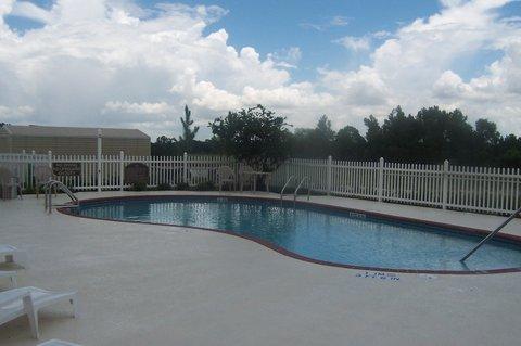 фото Holiday Inn Express Sebring 488625976