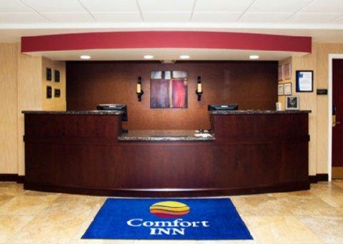 фото Comfort Inn Harriman 488626370