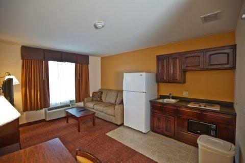 фото Americas Best Value Inn 488626573