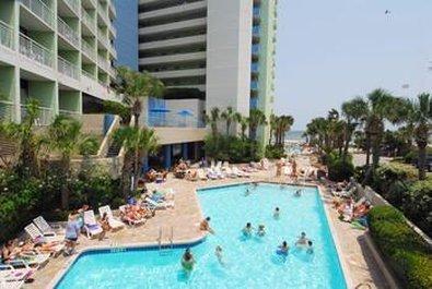 фото Coral Beach Resort Hotel & Suites 488626848