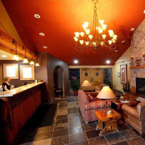 фото Sundance Mountain Lodge 488626857
