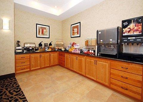 фото Comfort Suites Wenatchee 488627550