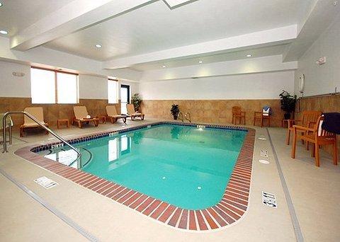 фото Comfort Suites Wenatchee 488627553