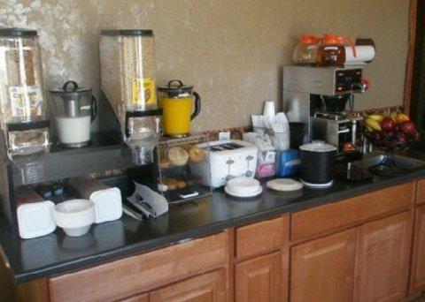 фото Rodeway Inn & Suites Sheridan 488627580