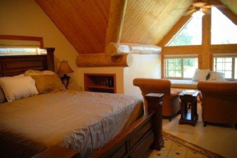 фото Glacier Mountain Lodge 488627809