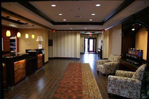 фото Hampton Inn & Suites Brenham 488629145