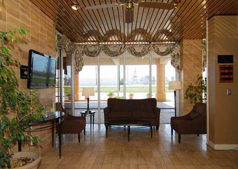 фото Quality Inn Of Ada 488630087