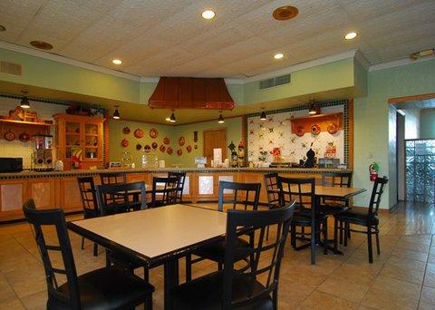 фото Quality Inn Of Ada 488630092