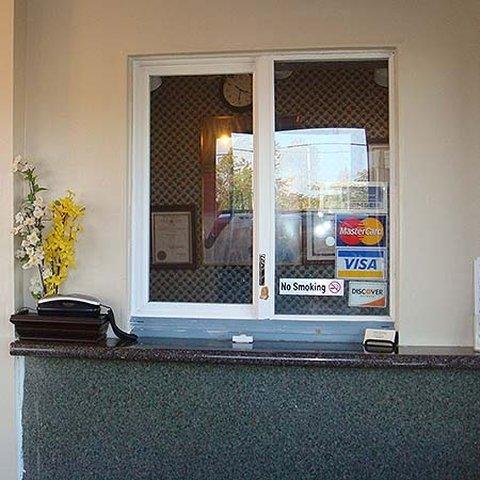 фото Garden Inn Motel Blytheville 488630431