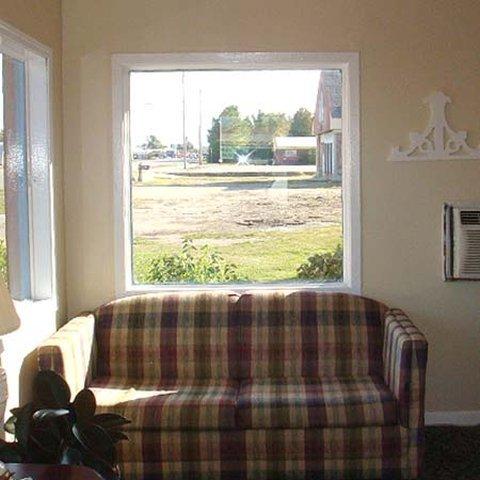 фото Garden Inn Motel Blytheville 488630432