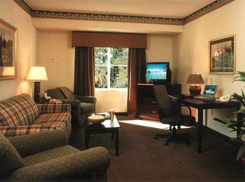 фото Homewood Suites by Hilton Charleston - Mount Pleasant 488630493