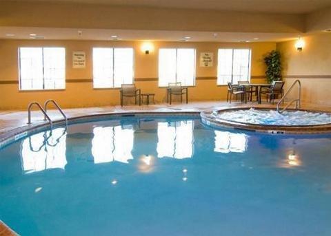 фото Holiday Inn Express Buda 488630894