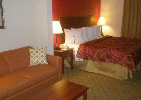 фото Sleep Inn & Suites Jacksonville 488630925