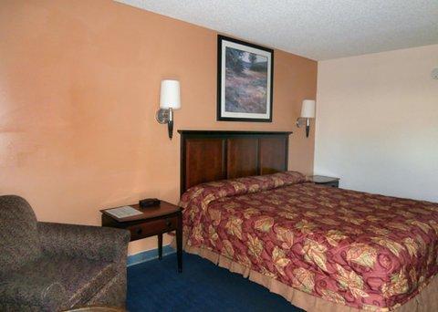 фото Rodeway Inn Santee 488631534