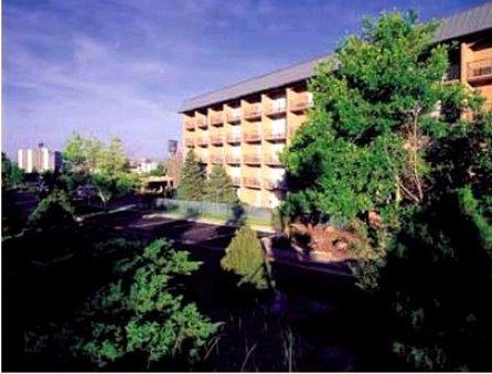 фото Plaza Inn Albuquerque 488632335