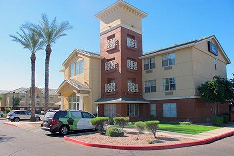 фото Extended Stay America - Phoenix - Midtown 488632588