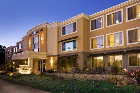фото Marin Suites Hotel 488633140