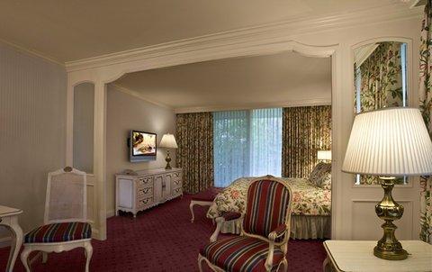 фото Little America Hotel 488633443