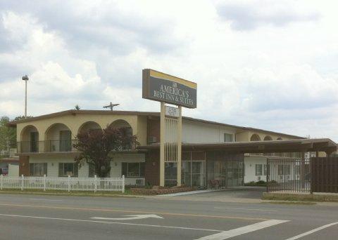фото Americas Best Inn & Suites Urbana 488634418