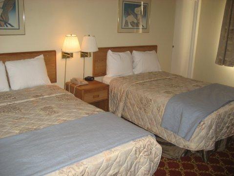 фото Americas Best Inn & Suites Urbana 488634424