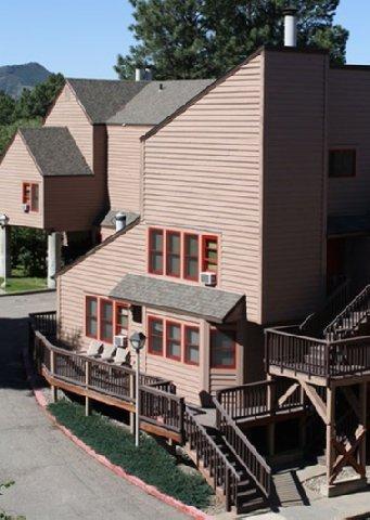 фото The Ferringway Resort Condominiums 488634517