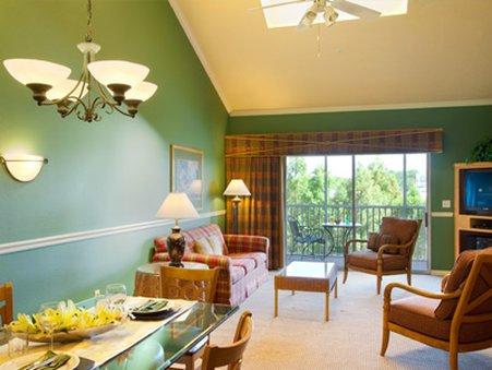 фото Bluegreen Vacations Grande Villas at World Golf Village an Ascend 488634606