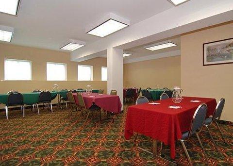 фото Comfort Inn East Windsor 488634750