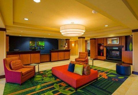 фото Fairfield Inn & Suites by Marriott Venice 488636518