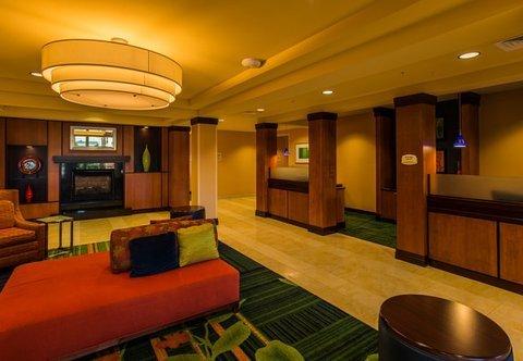 фото Fairfield Inn & Suites by Marriott Venice 488636519