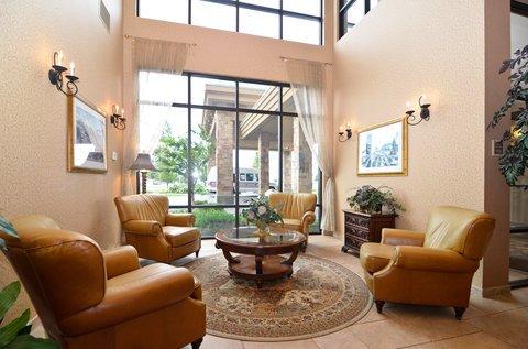 фото Best Western Plus Pasco Inn & Suites 488636782