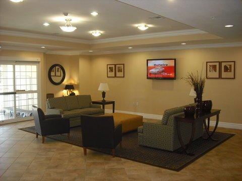 фото Candlewood Suites Kingwood 488637152