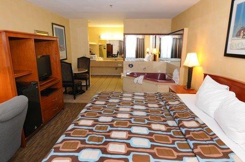фото Best Western Palm Garden Inn 488637728