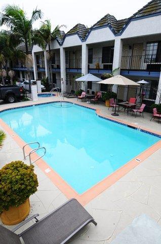 фото Best Western Palm Garden Inn 488637741
