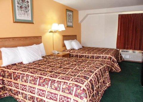 фото Rodeway Inn & Suites 488638128