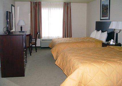 фото Comfort Inn & Suites Creswell 488640080