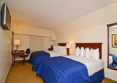 фото Clarion Hotel Oakland 488641593