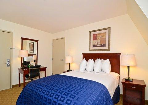 фото Clarion Hotel Oakland 488641594