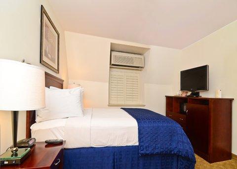 фото Clarion Hotel Oakland 488641597