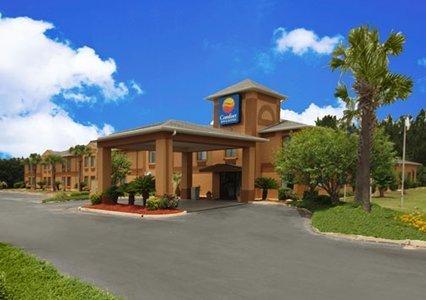 фото Comfort Inn & Suites Cordele 488641778