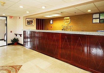 фото Comfort Inn & Suites Cordele 488641780