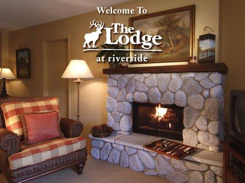 фото The Lodge at Riverside 488641839