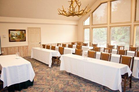 фото The Lodge at Riverside 488641854