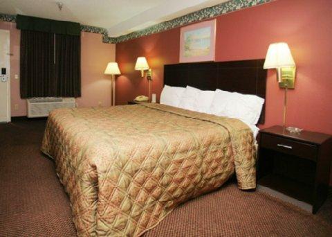 фото Econo Lodge Inn & Suites I-65 488645476