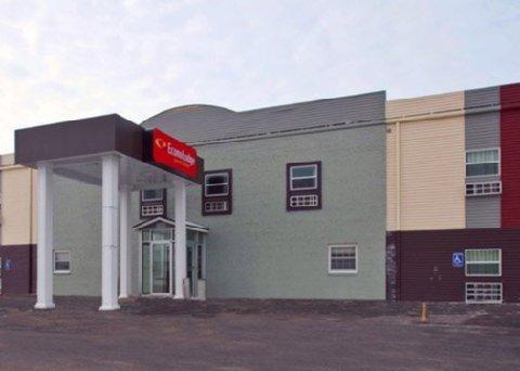 фото Econo Lodge Inn & Suites Walnut 488646995