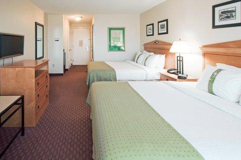 фото Holiday Inn Santee 488649648