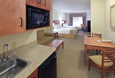 фото Holiday Inn Express Pine Bluff - Pines Mall Hotel 488649815