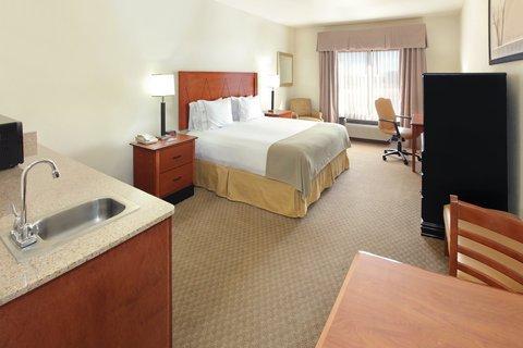 фото Holiday Inn Express Pine Bluff - Pines Mall Hotel 488649816